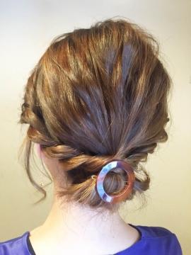 Gilliaの髪型・ヘアカタログ・ヘアスタイル