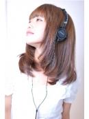 COUPE hair.bのヘアカタログ