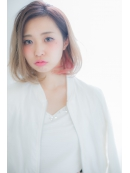 Euphoria+e【ユーフォリア・イー】 60階通りのヘアカタログ