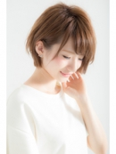 Euphoria【ユーフォリア】新宿店のヘアカタログ