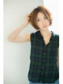 Euphoria【ユーフォリア】池袋東口駅前店のヘアカタログ