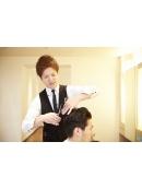 KEEN creative hair 自由が丘店のヘアカタログ