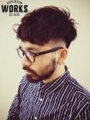 WORKS HAIR DESIGNのヘアカタログ