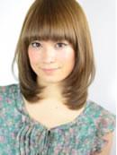 alice hair spaceのヘアカタログ