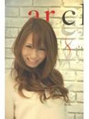 ar clip(アールクリップ)のヘアカタログ