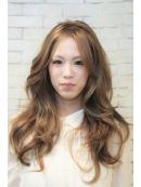 BOWROOM HAIRMAKEのヘアカタログ