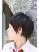 bratのヘアカタログ