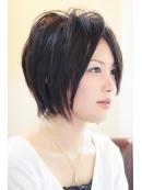 美容室envie☆アンビー☆新高円寺のヘアカタログ
