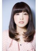 Euphoria【ユーフォリア】aoyamaのヘアカタログ