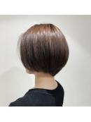 Euphoria 【ユーフォリア】銀座本店のヘアカタログ