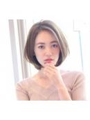 Euphoria +nサンシャイン通り店のヘアカタログ