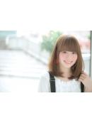 Euphoria【ユーフォリア】HARAJUKUのヘアカタログ