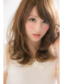 Euphoria【ユーフォリア】新宿通りのヘアカタログ