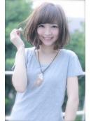 Euphoria 【ユーフォリア】 SHIBUYA GRANDEのヘアカタログ