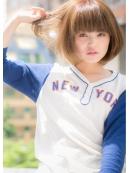 Euphoria GINZA GRANDEのヘアカタログ