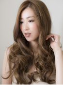 DESSANGE・PARIS銀座店のヘアカタログ