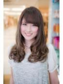 SIECLE hair&spa渋谷店のヘアカタログ