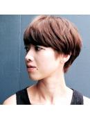 jinn hair&makeのヘアカタログ