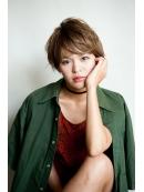 kisai TOKYOのヘアカタログ
