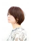 KU-KUM 大森 美容室のヘアカタログ