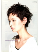 HAIR SALON L`RiCのヘアカタログ