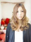 merry 渋谷店のヘアカタログ