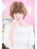miq Hair&Make up 西新井店のヘアカタログ