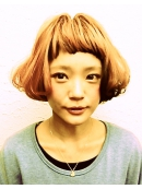 mmagicca.のヘアカタログ