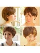 NATSUYAのヘアカタログ