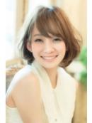 亀戸 美容室 PROGRESSのヘアカタログ
