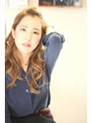 Яе clear Suginamiのヘアカタログ
