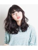 ビューティサロン シルクハウス 三越日本橋本店のヘアカタログ