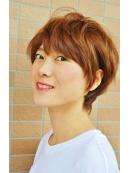 Tashaのヘアカタログ