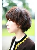 VOIDのヘアカタログ