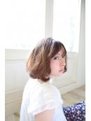 Gilliaのヘアカタログ