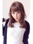 11月限定☆新色カラー、パーマモデル募集☆