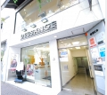 DESSANGE・PARIS銀座店