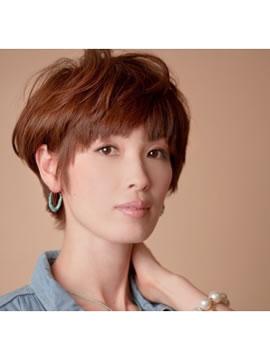 GAFF表参道本店(ギャフ)のヘアカタログ画像
