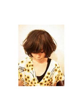 JET HAIRのヘアカタログ画像