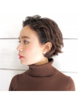 YOCCA hair&makeのヘアカタログ画像