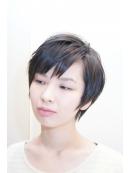 ヘアーズファクトリーのヘアカタログ画像
