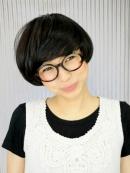 55JET  ai  HAPPY  HAIR  MAKEのヘアカタログ画像