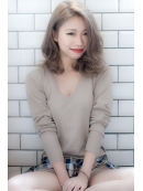 EIGHT shinjukuのヘアカタログ画像