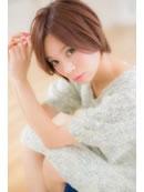 Euphoria【ユーフォリア】池袋東口駅前店のヘアカタログ画像