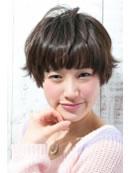 hairsalon de Foreverのヘアカタログ画像