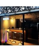 KEEN creative hair 自由が丘店のヘアカタログ写真