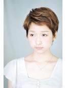 KIMIDORIのヘアカタログ画像