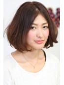Mienoのヘアカタログ画像