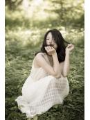 【代官山】  VoguA (ヴォーガ)のヘアカタログ写真