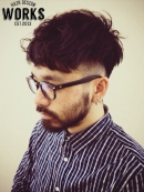WORKS HAIR DESIGNのヘアカタログ画像